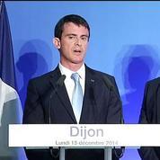Opération anti-terroriste en France : «Le travail se poursuit de manière inlassable» assure Valls