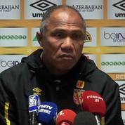 Football / Kombouaré : Le match de Nice est un grand match pour nous