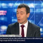 20H Politique: Retraites: le rétropédalage de François Rebsamen