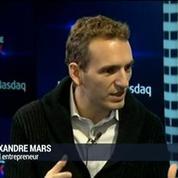 Rubrique nouvelles technologies: Taboola, Outbrain, Google et Tock: Alexandre Mars (4/4) –