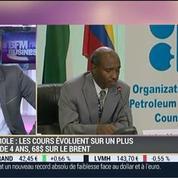 Olivier Delamarche VS Pierre Sabatier VS Jean-François Robin (1/2): Le pétrole poursuit sa chute: une bonne nouvelle pour l'économie mondiale? –
