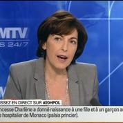 20H Politique: Emmanuel Macron et Manuel Valls ont présenté le projet de loi pour la croissance et l'activité