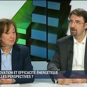 Quelles sont les perspectives dans les projets de la rénovation énergétique ?: Patricia Laurent, Sabine Basili, Frédéric Weiland, Damien Sudreau et Nicolas Moulin (4/4)