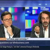 La France, pays corrompu ? (1/4)