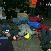 De nouvelles manifestations et plusieurs arrestations à Berkeley