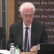 Lionel Jospin auditionné par les députés avant d'intégrer le Conseil constitutionnel