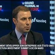 Comment développer son entreprise sur le territoire américain ?: Patrick Ferron (2/4) –