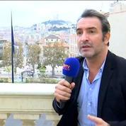 Jean Dujardin: l'Oscar, c'est un caillou dans la grolle