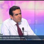 Jean-Marc Daniel: C'est une bonne nouvelle, ce n'est pas de la déflation !