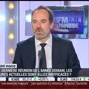 BCE: Risque-t-on d'assister à un échec des TLTRO?: Nicolas Doisy –
