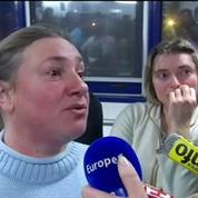 Gad: Je pense qu'Emmanuel Macron aurait été mal reçu