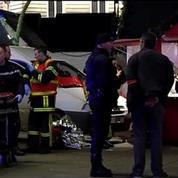 Nantes : Le conducteur serait connu des services de police selon (Intérieur)
