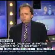 Quelle est la réalité de la mobilité bancaire aujourd'hui ?: Jean-François Filliatre –