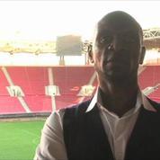 Document RMC Sport / Abidal : La suite de ma carrière se jouera entre le Barça, l'Olympiakos, et l'UEFA