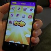 Xooloo App Kids, l'application pour vos enfants (test appli smartphone)