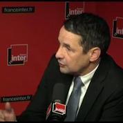Thierry Mandon défend la loi Macron