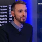 Christophe Willem : «Avant d'être artiste, je suis citoyen»