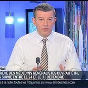 Nicolas Doze: Loi Touraine: Tous les syndicats sont unanimes contre ce texte