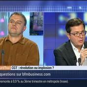 CGT : révolution ou implosion ? (1/4)