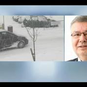 «Il n'y aura pas de péage punitif pour les véhicules diesel» promet Alain Vidalies