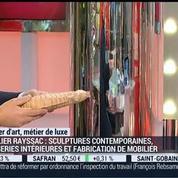 Métiers d'art, Métiers de luxe: Sculpteur sur bois et ornemaniste, Etienne Rayssac