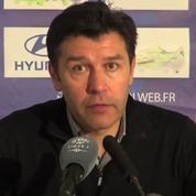 OL-Reims : les réactions d'après-match