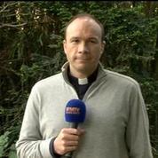 Libération de Lazarevic: C'est un énorme soulagement, assure le Père Vandenbeusch