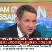 Thierry Mandon : la loi Macron