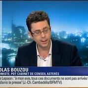 Nicolas Bouzou et Bernard Maris: Le face à face de Ruth Elkrief –