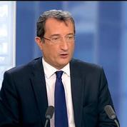 François Lamy sur l'apéro de Manuel Valls: Ils ont fait un choix entre certains parlementaires