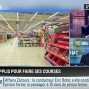La chronique de Frédéric Simottel : Faites vos achats de Noël dans un supermarché virtuel !