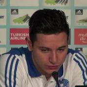 Football / Thauvin : Les gens n'ont pas été très sympas avec moi…