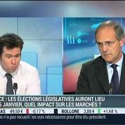 Marchés financiers: sur quelles valeurs faut-il miser en 2015 ?: Vincent Guenzi –