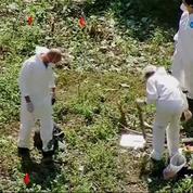 Les restes de l'un des 43 étudiants disparus au Mexique retrouvés