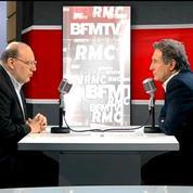 Selon Julien Dray, le sentiment antisémite progresse en France