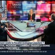 Comment rendre la fiscalité écologique populaire ?: Yannick Jadot, Patrice Geoffron, Bertrand Jacquillat et Emmanuel Lechypre (5/5) –