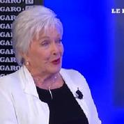 Line Renaud : «Je n'aurais pas aimé naître aujourd'hui»