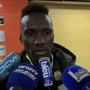Football / Ligue 1 / Bangoura prend sa retraite internationale