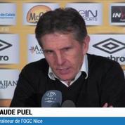 Football / Ligue 1 / Lens s'offre un bol d'air