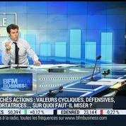 Les tendances sur les marchés: Marco Bruzzo –