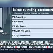 Les Talents du Trading, saison 3: Jérôme Vinerier et Sylvain Mouilhaud, dans Intégrale Bourse –