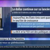Marc Fiorentino: La tendance de hausse du dollar va-t-elle se poursuivre?
