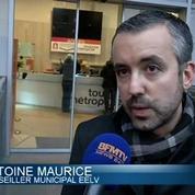 Mairie de Toulouse: polémique autour d'une note sur le voile intégral