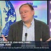 Jean-Marc Daniel: Aéroport de Toulouse-Balgnac: Est-ce vaiment une menace de péril jaune ?