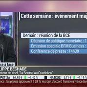 Philippe Béchade VS Sébastien Korchia (1/2): Réunion de la BCE: Tout le monde attend un Draghi de fin d'année !