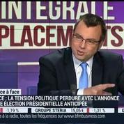 Françoise Rochette VS Ronan Blanc (1/2): Déflation en zone euro: Le quantitative easing est-il la seule porte de sortie ? –