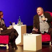 Depardieu sur sa prestation en Belgique :