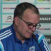 Football / Marseille veut conserver la première place