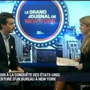 Vidcoin se lance à la conquête des États-Unis avec l'ouverture d'un bureau à New York: Grant Gudgel (3/4) –