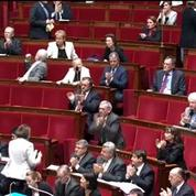 L'Assemblée nationale applaudit la libération de Serge Lazarevic